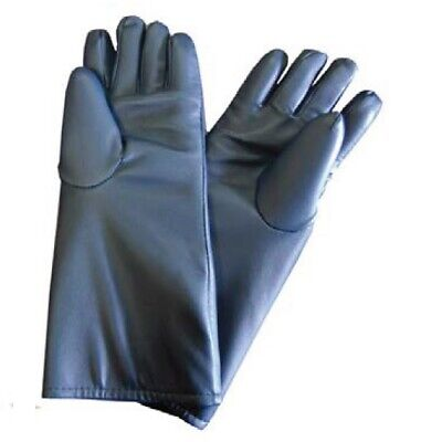 "Pair of Hand Guard Radiation Shielding Protection Gloves, 15"" - HGP"