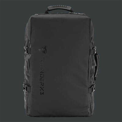 Aerocool ThunderX3 17inch B17 Laptop Backpack - Gaming Backpack Bag