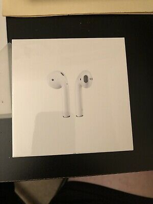 Apple Airpods 2nd Generation with Wireless Charging Case White MRXJ2AM/A‼️🌟🌟‼️
