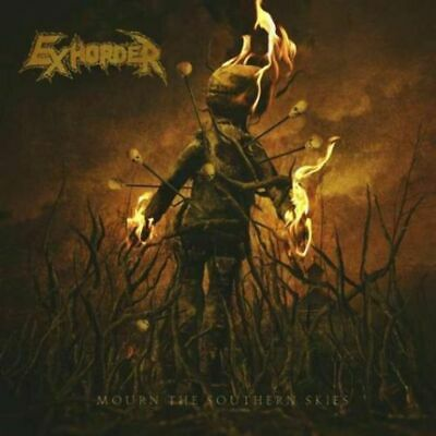 Exhorder - Mourn The Southern Skies - CD - New