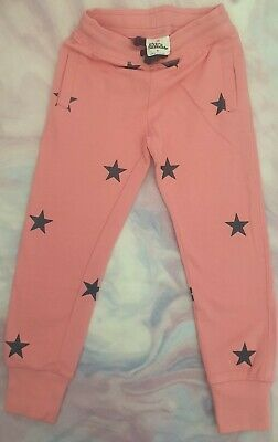 EVES SISTER Size 6 Girls Tracksuit Pants