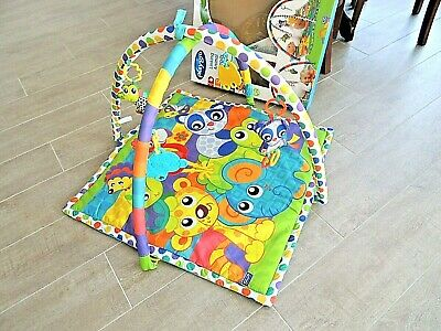 Playgro Playgym for Baby Infant Toddler (Linking Animal Friends) - Never Used