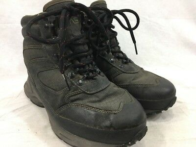 VTG Eastern Mountain Sports Winter Hiking Boots Thinsulate Womens 9 Fleece Lined