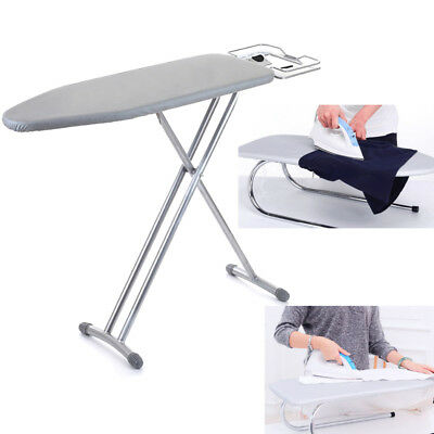 140*50CM universal silver coated ironing board cover & 4mm pad thick reflect  T