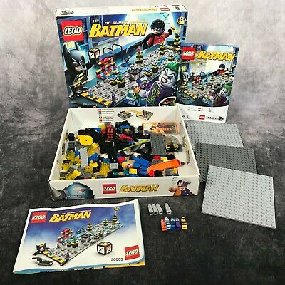 Lego 4565323 DC Super Heroes Batman Board Game 50003 Replacement Part