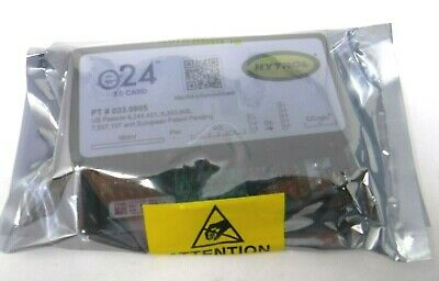 Genuine Hytrol E24 3.0 Card Part Number: 033.0905 (Brand New)