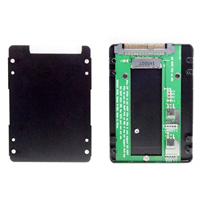 Chenyang SFF-8639 NVME U.2 to NGFF M.2 M-key PCIe SSD Case Enclosure for Replace