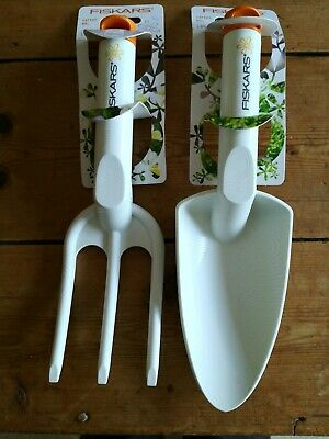 Fiskars Trowel And Fork BNWT