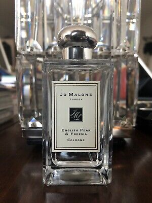 Jo Malone English Pear & Freesia Cologne 100ml Woman's Fragrance