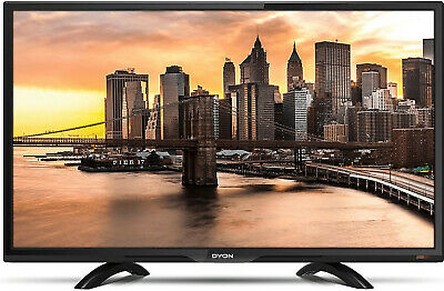 Dyon Live 24 Pro 60cm (23,6Zoll) Full HD LED Fernseher Triple-Tuner