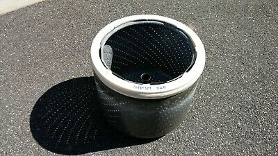 Whirlpool Washer Spin Basket W10389329; 8526017; WP387240