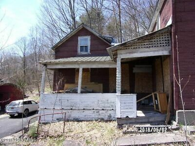 SFH Fixer Upper! On 0.14 Acres for sale in Essex County, NY