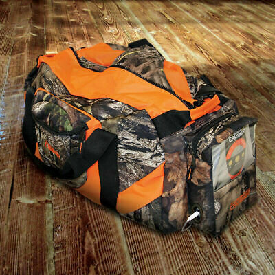 Scent Crusher Mossy Oak Ozone Gear Bag
