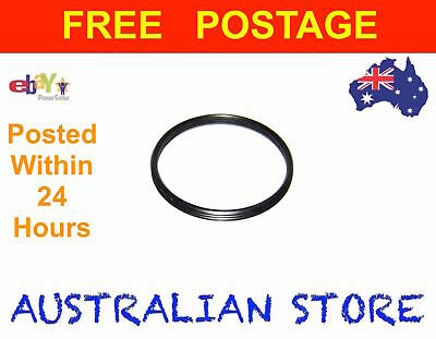 M39 to M42 39mm to 42mm Camera Lens Screw Mount Step Up Ring Adapter DSLR 39-42