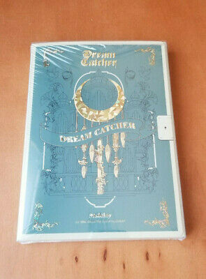 Dreamcatcher The End of Nightmare (Stability) w/ Limited Postcard, No Photocard
