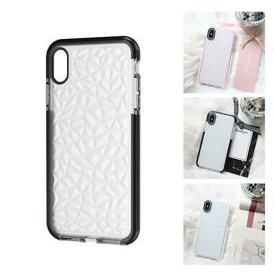 For iPhone 11 Max XS Max XR X 8 Plus Shockproof Case Cute Girly Luxury Cover