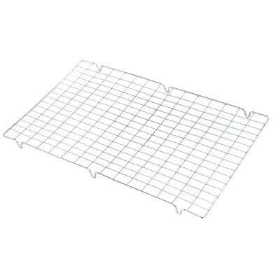 Vogue Small Cake Cooling Tray - 17x10""