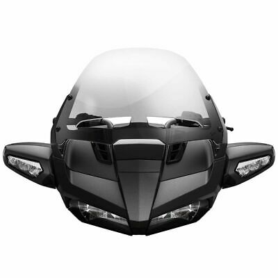 BRP .. PARE-BRISE TALL BOY pour CAN AM SPYDER F3 F3T .ref: 219400596 * NEUF