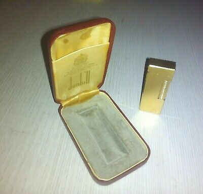 dunhill rollagas con box  working