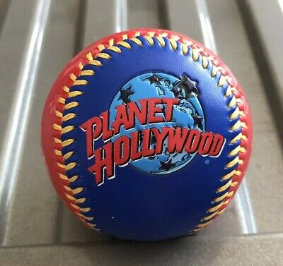 Disney Planet Hollywood American Baseball