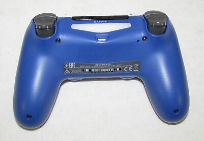 Sony PS4 Official DualShock Controller - V2 Wave Blue CUH-ZCT2E RF2762