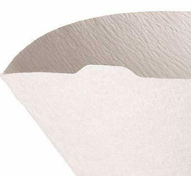 Hario V60 VCF-02-100W Paper Filter 02W Dripper 100 Sheets 1-4 Cups Japan