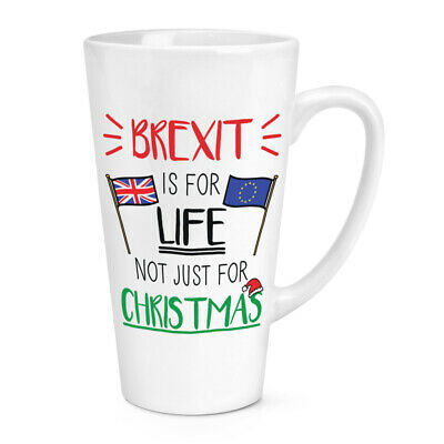 British Brexit Europe /'We Still Love You/' Coffee//Tea Mug Christmas BRITISH-4MG