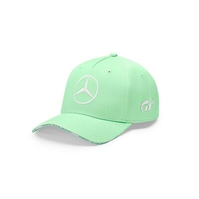 Mercedes AMG F1 Lewis Hamilton Kids Belgium Limited Edition GP Cap Official 2019