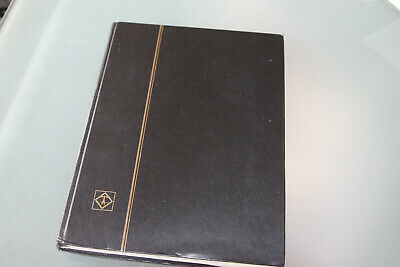 British Commonwealth - Mint And Used Collection In S/Book - Mostly Pre Qeii