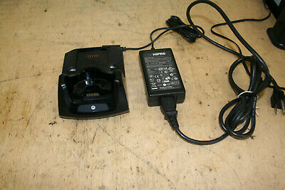 Symbol Motorola Charging Cradle CRD5500-1000UR W/ POWER SUPPLY