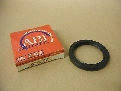 50X65X8 Double Lip Oil Seal