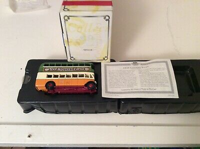 Matchbox Models of Yesteryear YET-02 M, as pictures mint in box with cert,