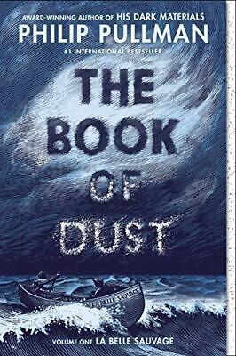 The Book of Dust: La Belle Sauvage (Book of Dust, Volume 1), Paperback, by Phil