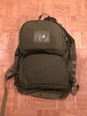Tactical Tailor Trauma Pack Med Bag - OD Green