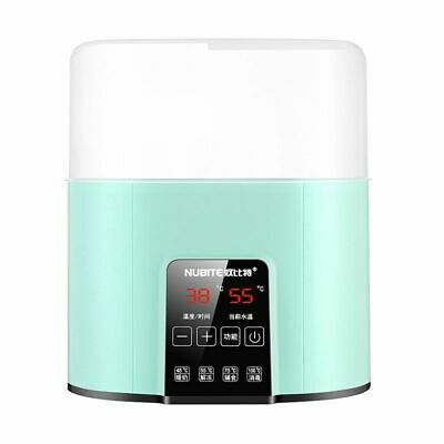 Automatic Intelligent Thermostat Baby Bottle Warmers Sterilizers