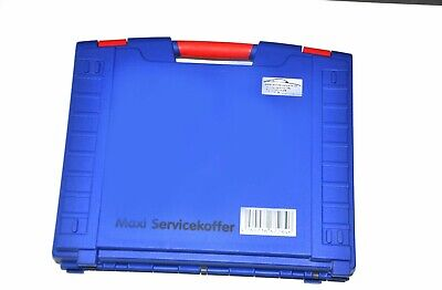 Leerkoffer Maxi Servicekoffer Professional für OBD 2 Diagnose Interface System