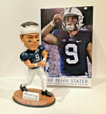 Trace McSorley Penn State Nittany Lions State College Spikes 2019 Bobblehead SGA