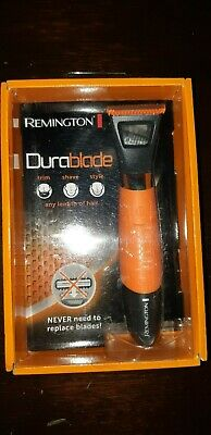 Remington - Durablade Hybrid Trimmer & Shaver MB050 BNIB >>> FREE POST <<<