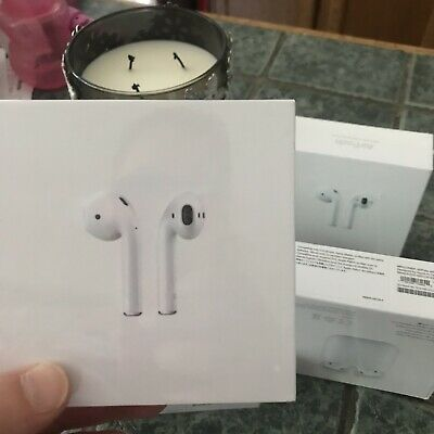 apple airpods 2nd generation wireless