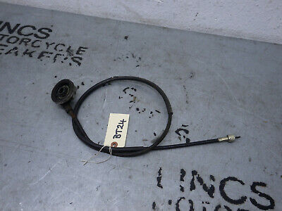 Baotian BT125 T-12 Evolution Speedo drive and cable BT24