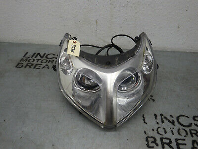 Baotian BT125 T-12 Evolution Headlight BT35