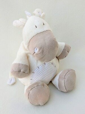 Mamas and & Papas Parsley Pony Soft Toy Plush Cuddly Teddy