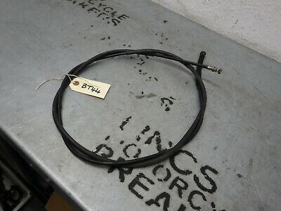 Baotian BT125 T-12 Evolution Rear brake cable BT44