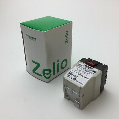 Schneider Electric RHN422B Plug-in relay Zelio New NFP