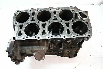 Moteurblock Audi A3 8P 3,2 V6 Essence BMJ
