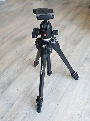 Manfrotto 732CY + 494 RC2 TREPIED