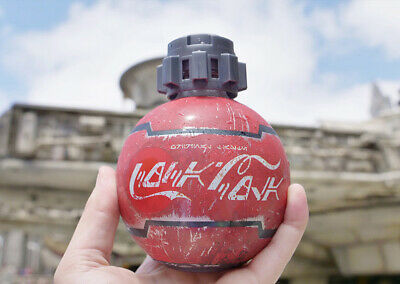 Disney Star Wars Galaxy's Edge Coca Cola Coke Bottle NEW UNOPENED SEALED