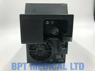 GE DATEX OHMEDA GAS MODULE M-CO for GE AS/3, AS/3 Compact, S/5, S/5 and more
