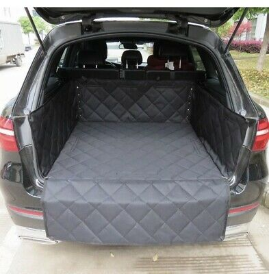 Quilted Pet Dog Heavy Duty Boot Liner Protector For Land Rover Discovery 2017 On