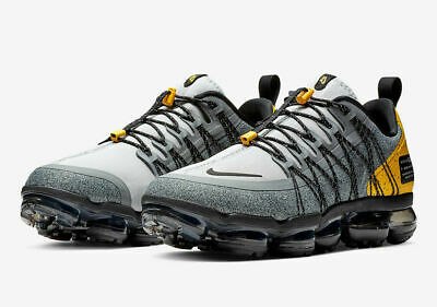 "Nike Air Vapormax Run Utility ""Wolf Grey"" Men's Size 12.5 ($190 Retail)(Limited)"